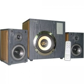 LUXEON 2.1 CH subwoofer system
