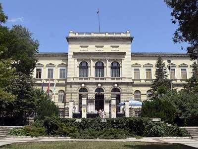 Varna Museum
